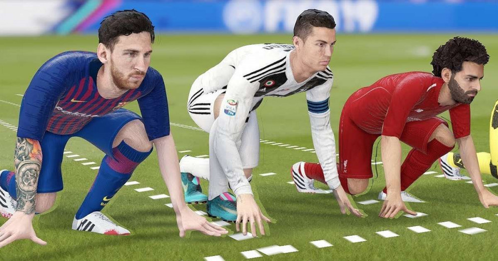 Watch Fifa 19 Speed Test Shows Adama Traore Isn T Truly The Fastest Player In The Game Givemesport Sports Removed News From Www Givemesport Com Great Britain