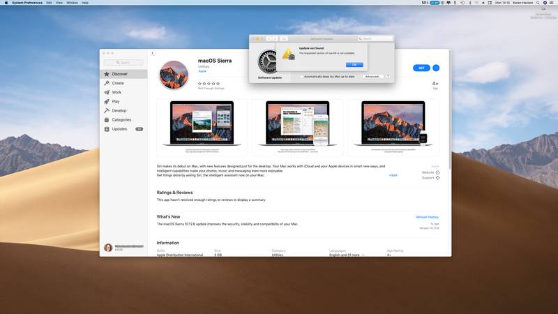 Old Version For Mac