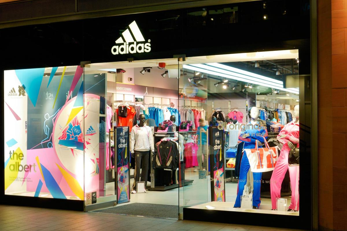 4e447d93b14d6 Best Adidas Black Friday 2018 deals: offers to look out for November ...