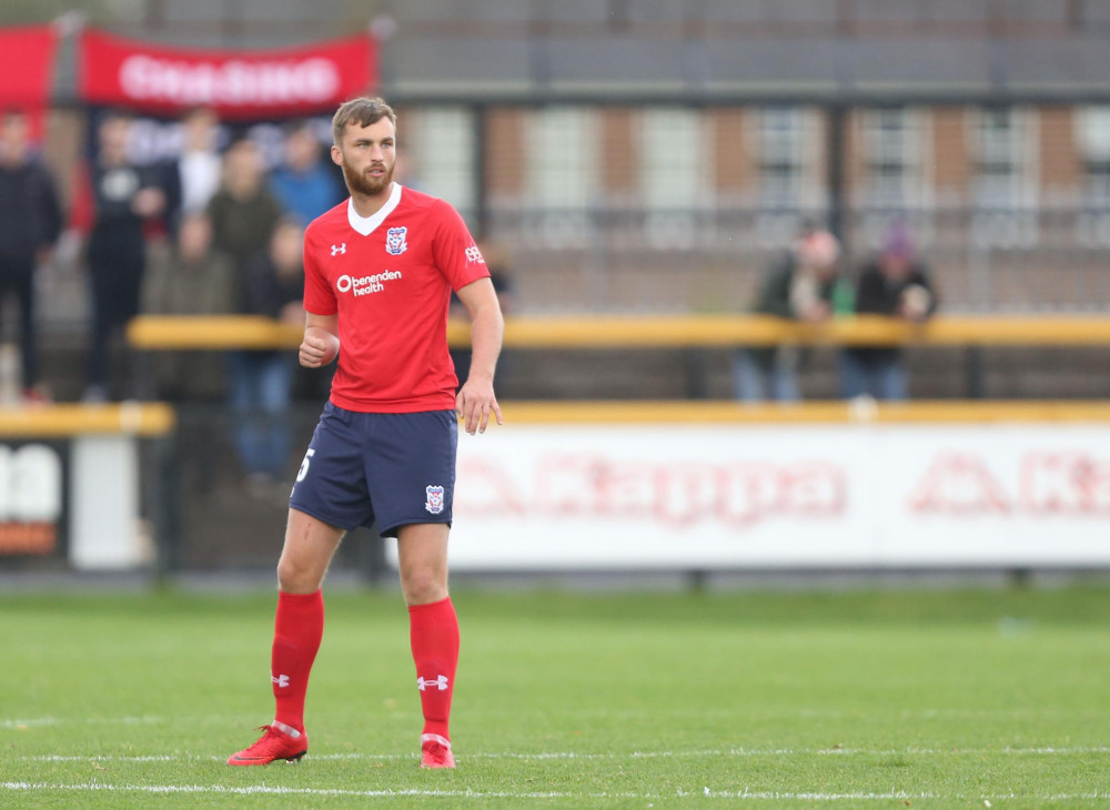 7fc73980df3 York City reject approaches for back-in-favour Tom Allan - Yorkpress ...
